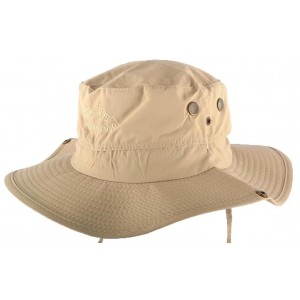 Chapeau Bob Safari Beige