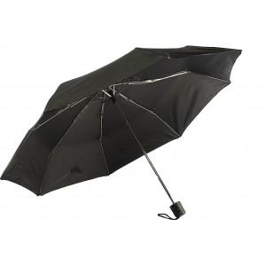 Parapluie Pliant Noir Léger
