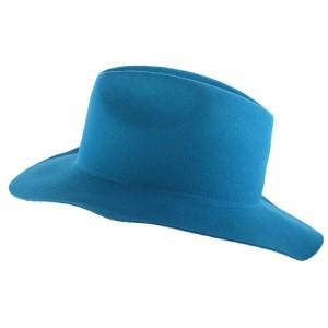 Capeline Bleu impérial Inglis Bailey