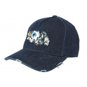 Casquette Baseball Jeans Von Dutch