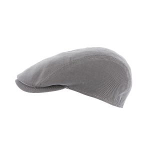 Casquette Bec de cane grise R essential