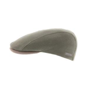 Casquette plate Verte Range Sweat
