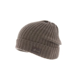 Bonnet long Marron Edmond