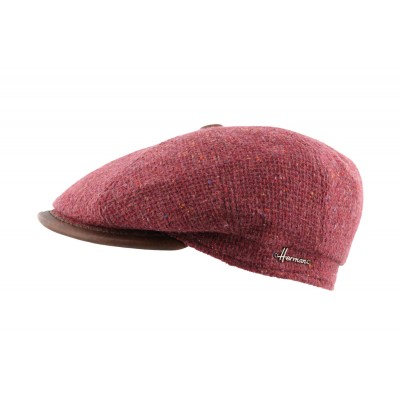 big discount casual shoes sneakers for cheap Casquette Gavroche Rouge - Achat casquette Gavroche
