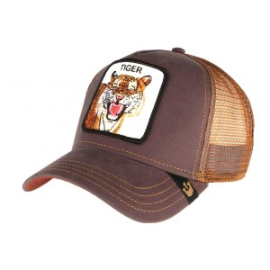 Goorin Bros Tiger Marron