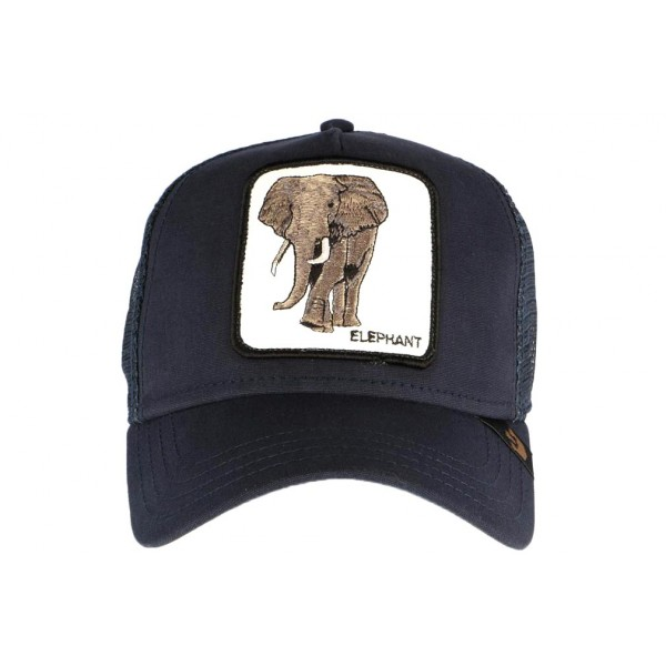 Goorin Bros Elephant Bleu - OBOCLIC 1c412bbf488