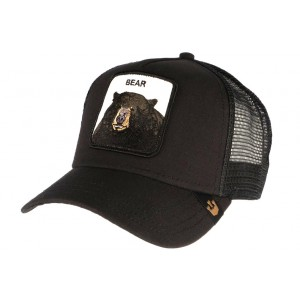 Goorin Bros Black Bear
