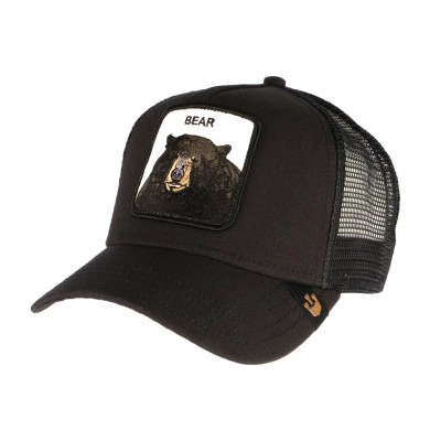 efb1f24c Goorin Bros Black Bear - OBOCLIC