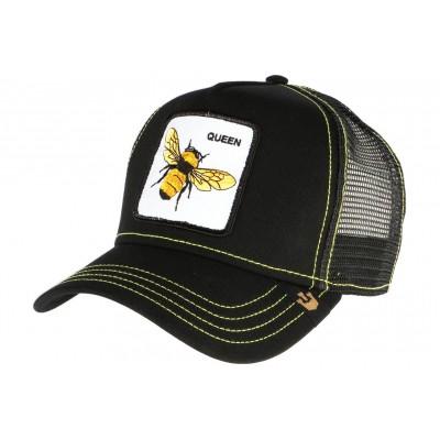 Goorin Bros Queen Bee Noire - OBOCLIC b931e90ad25