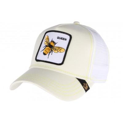 4ad788a14cc3e Goorin bros Queen Bee Blanche - OBOCLIC
