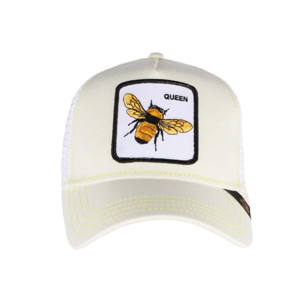 Goorin bros Queen Bee Blanche - OBOCLIC af4b6335158